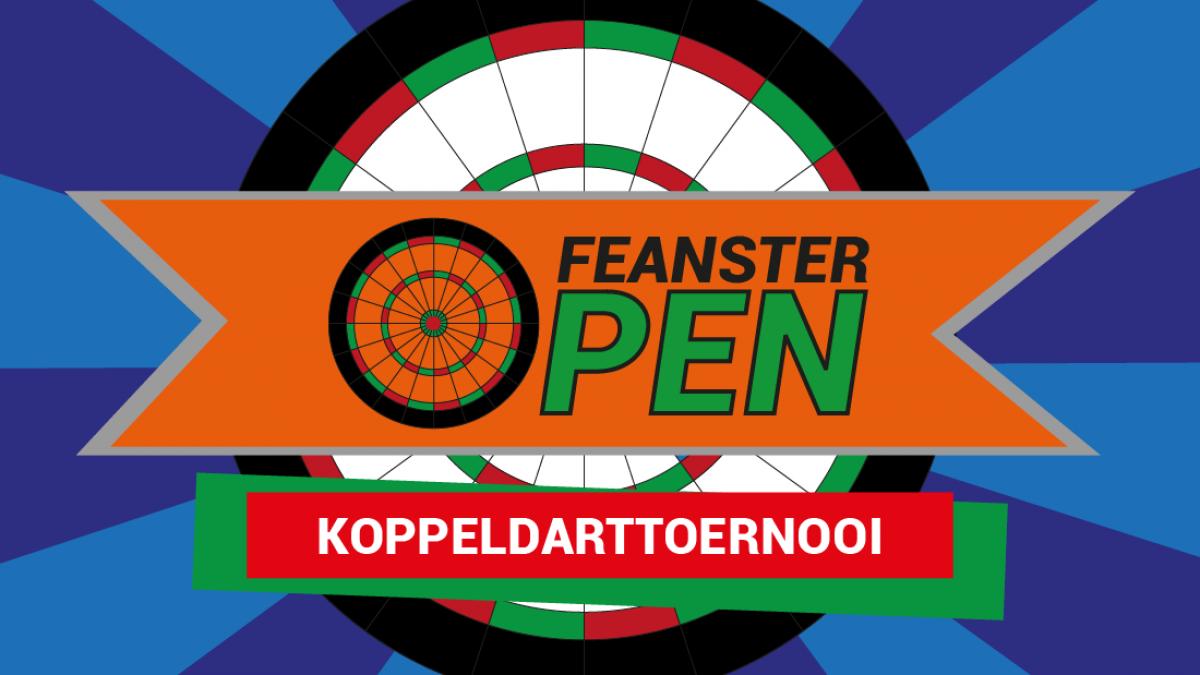 Feanster Open Koppel