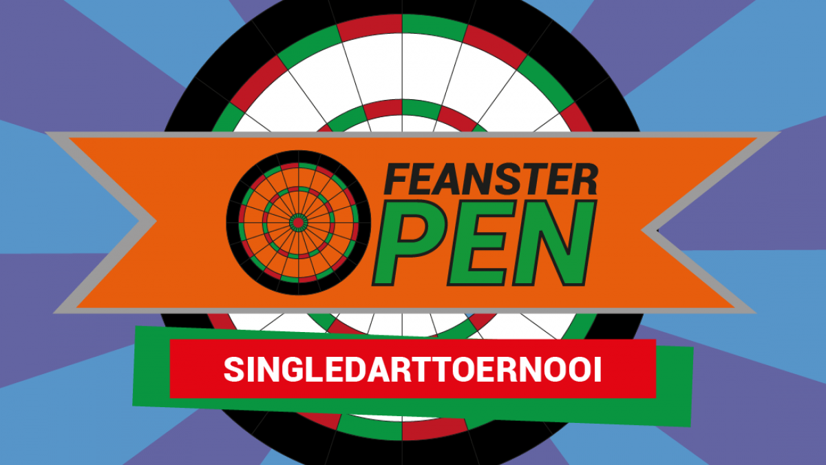Feanster Open Single